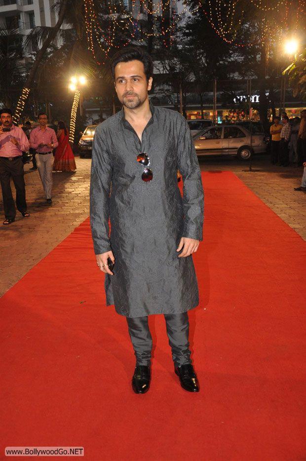 Bollywood Celebs at Mohit Suri and Udita Goswami AbuuGDYO