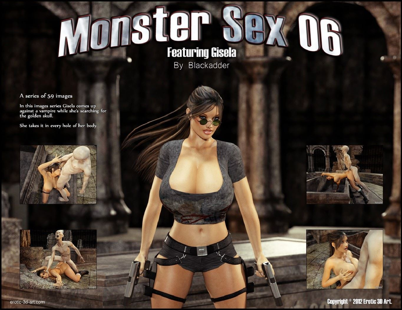 Monester Sex 107