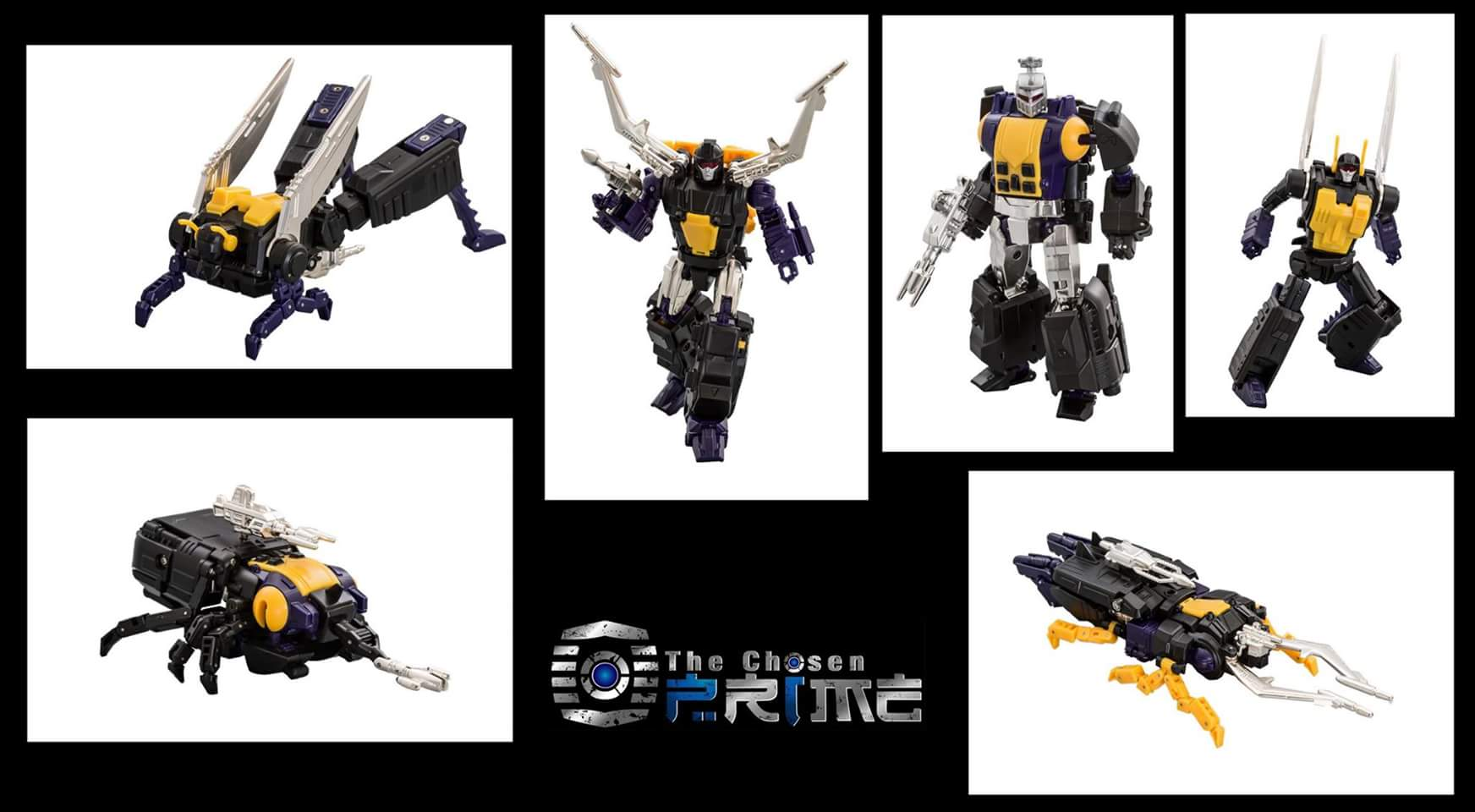 [Mastermind Creations] Produit Tiers - Jouets R-26 Malum Malitia (Potestas, Calcitrant & Inflecto) - aka Insecticons L4sNhzH4