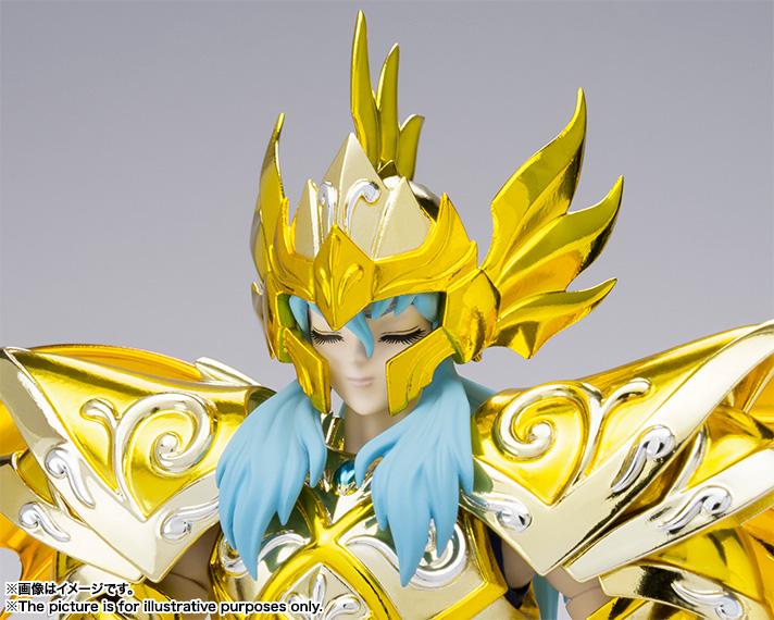 [Comentários] Saint Cloth Myth EX - Soul of Gold Afrodite de Peixes - Página 2 Q1C208ec