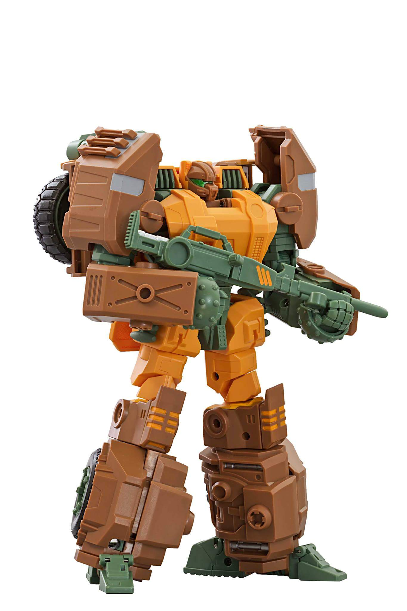 [Mastermind Creations] Produit Tiers - R-23 Dicamus - aka Roadbuster/Cahot des Wreckers IDW 4gyQnsui