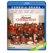 Almost Christmas (2016) BRRip 720p Audio Dual Latino-Ingles 5.1