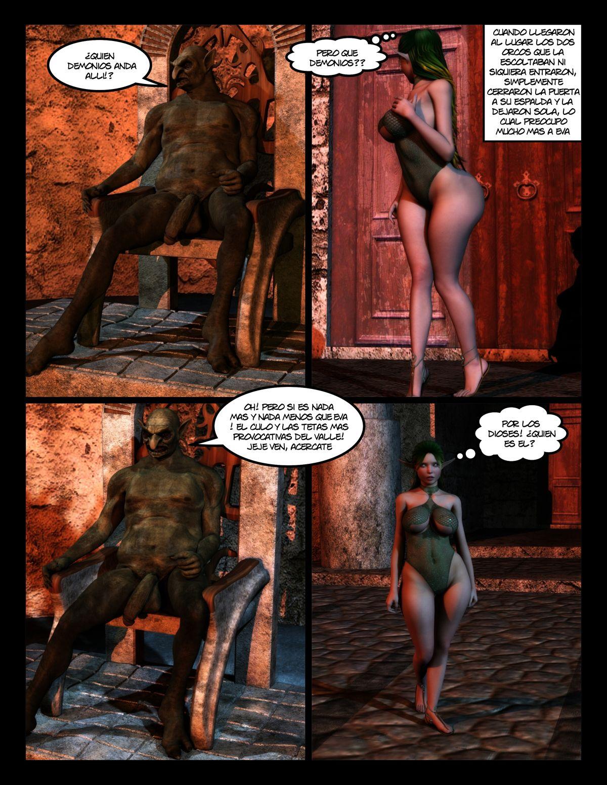 comics porno 3d