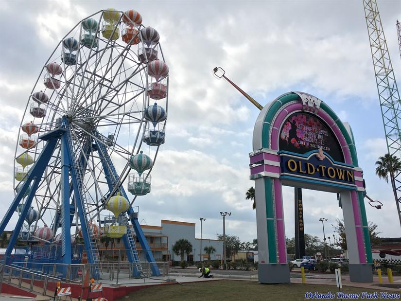 Hotels Near Fun Spot Orlando