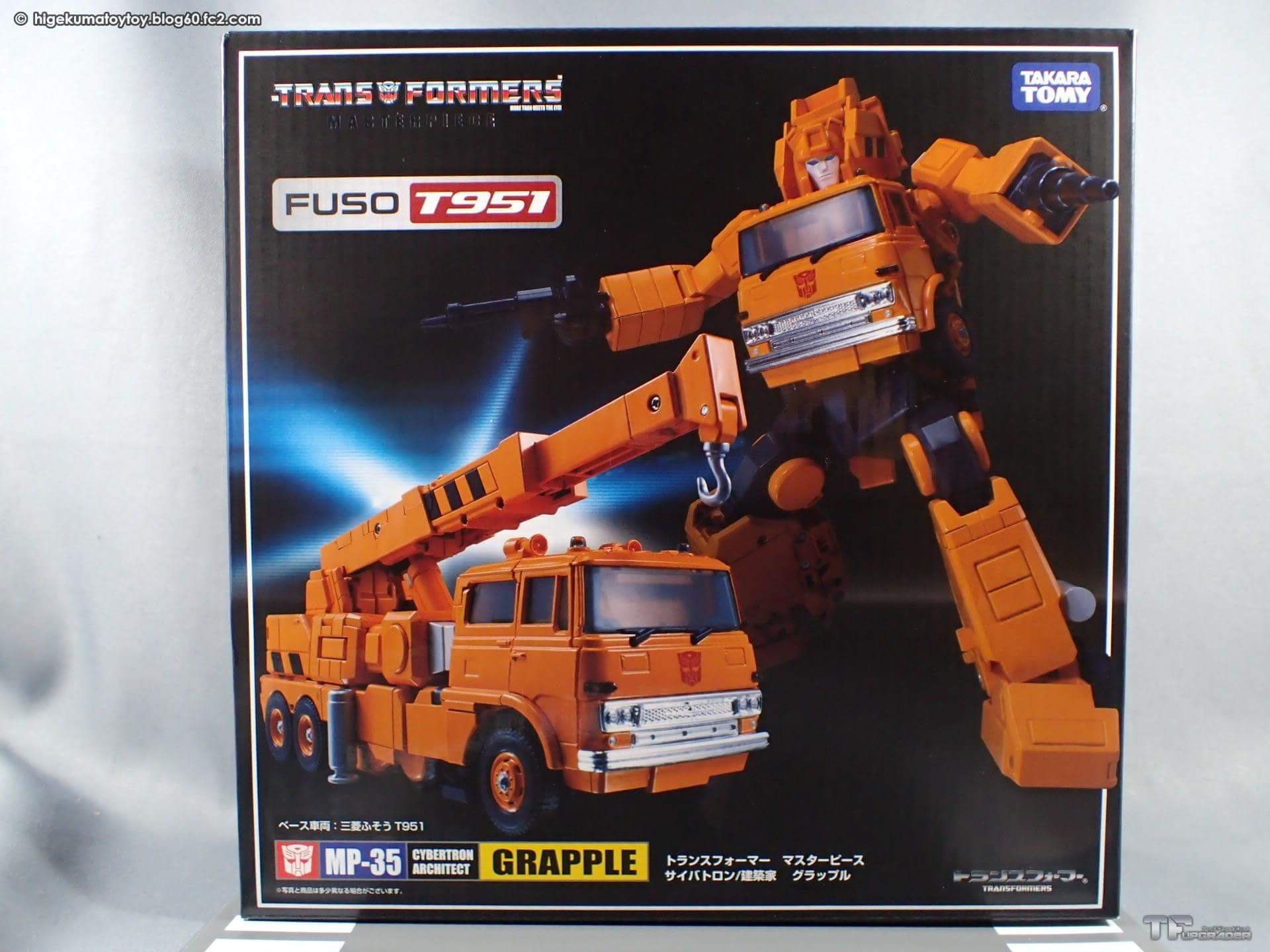 [Masterpiece] MP-35 Grapple/Grappin ZP2St5yS