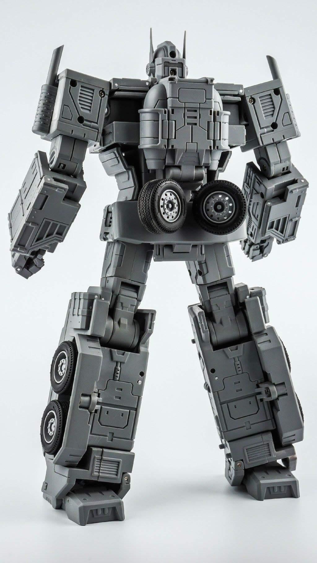 [ToyWorld][Zeta Toys] Produit Tiers - TW-M01 Primorion/Zeta-EX6O OriPrime et Zeta -EX6E EvaPrime - aka Optimus (G1 et Evangelion) QOw4Vr7g