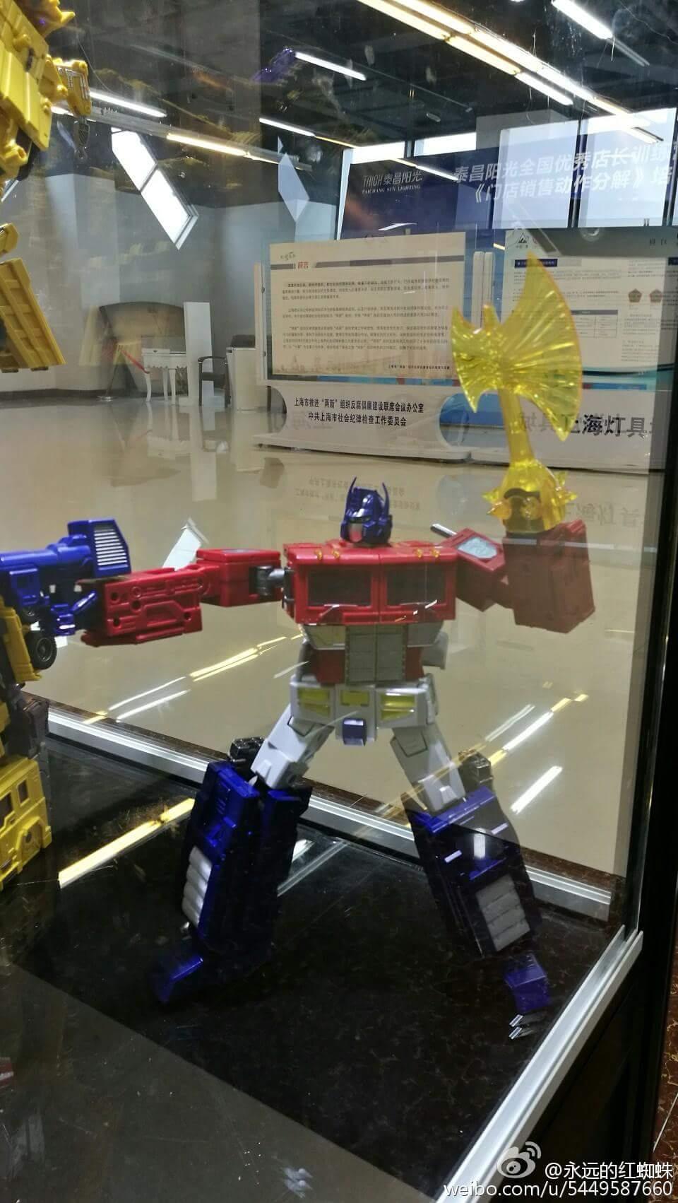 [ToyWorld][Zeta Toys] Produit Tiers - TW-M01 Primorion/Zeta-EX6O OriPrime et Zeta -EX6E EvaPrime - aka Optimus (G1 et Evangelion) GI2AGVuB