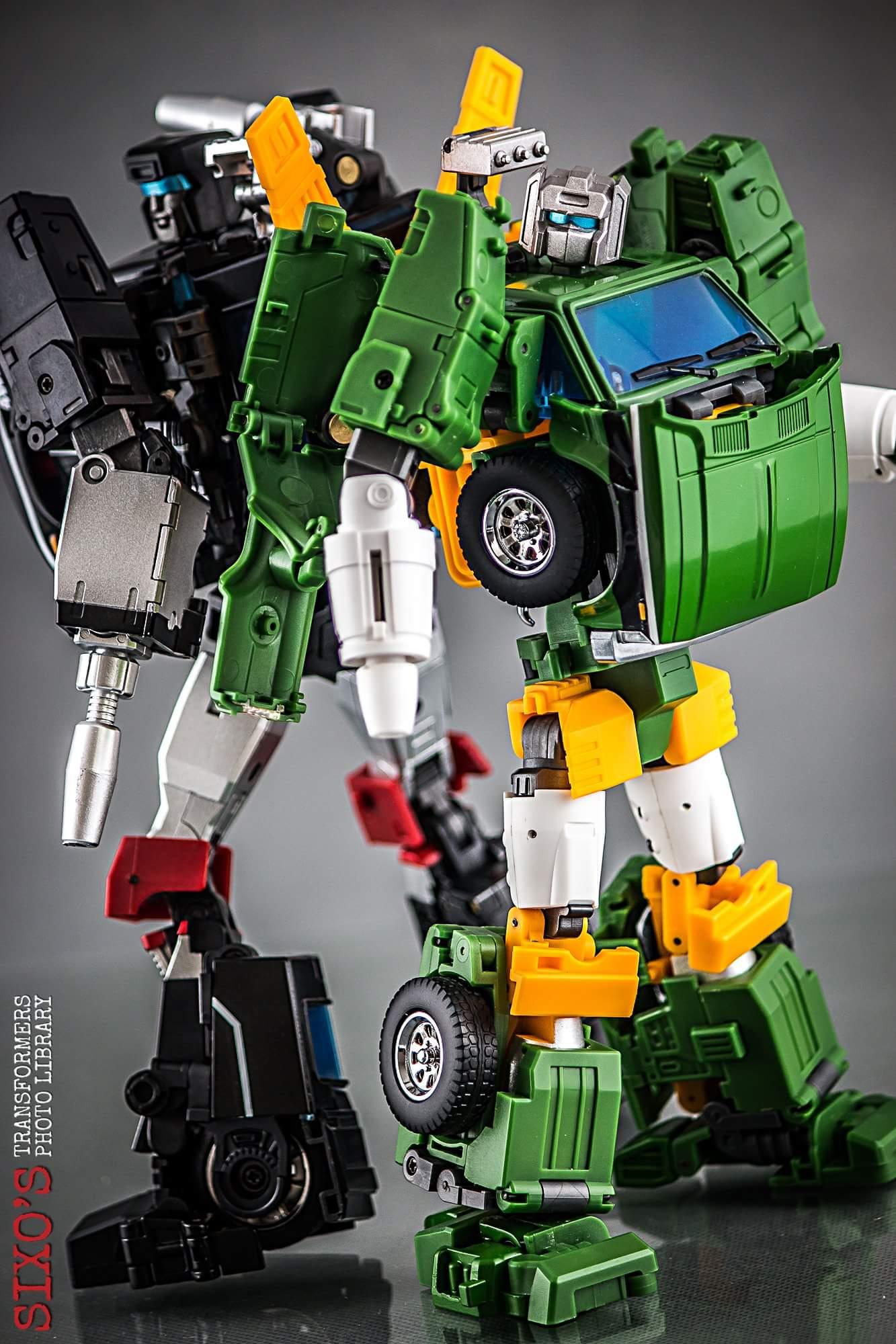 [BadCube] Produit Tiers - Jouet OTS-12 Lorry - aka Hoist/Treuil JRF0hrGR