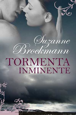 Tormenta Inminente – Suzanne Brockmann multiformato