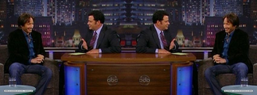 2008 David Letterman  GXOXe0ku