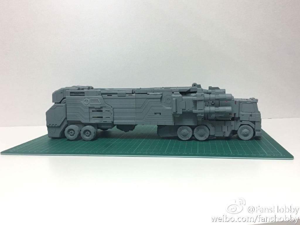 [FansHobby] Produit Tiers - MB-06 Power Baser (aka Powermaster Optimus) + MB-11 God Armour (aka Godbomber) - TF Masterforce DU90QyCC
