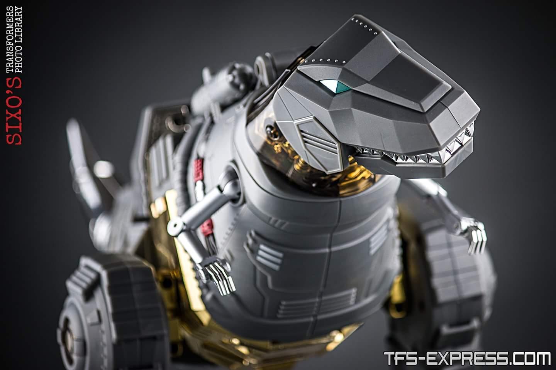 [Fanstoys] Produit Tiers - Dinobots - FT-04 Scoria, FT-05 Soar, FT-06 Sever, FT-07 Stomp, FT-08 Grinder - Page 11 YrLZvnLa