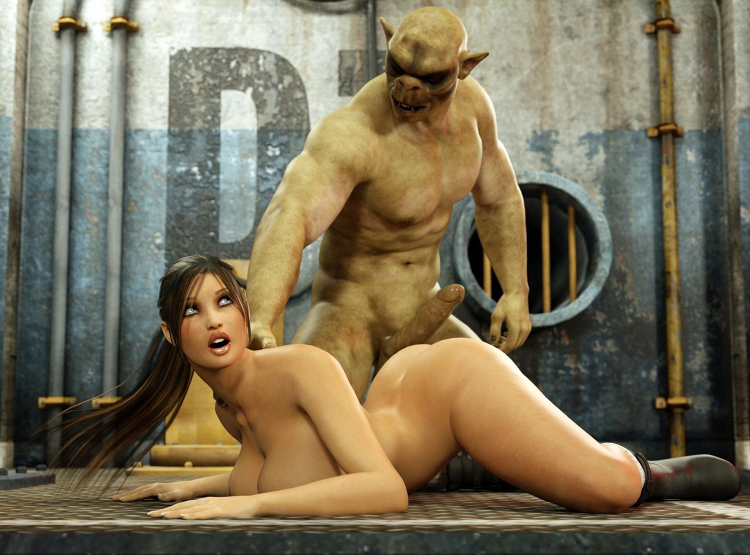 Lara croft porn demon adult gallery