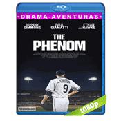 The Phenom (2016) BRRip Full 1080p Audio Ingles Subtitulada 5.1