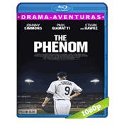 The Phenom (2016) BRRip Full 1080p Audio Ingles Subtitulada 5.1