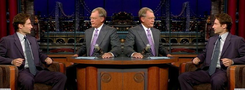 2003 David Letterman QwbVhMZu