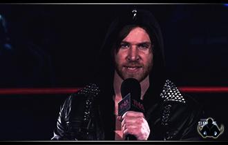 Bobby Roode VS Tom Weasel XFP5yKM9