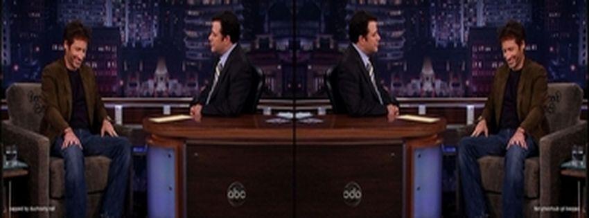 2009 Jimmy Kimmel Live  JCbRHeIl