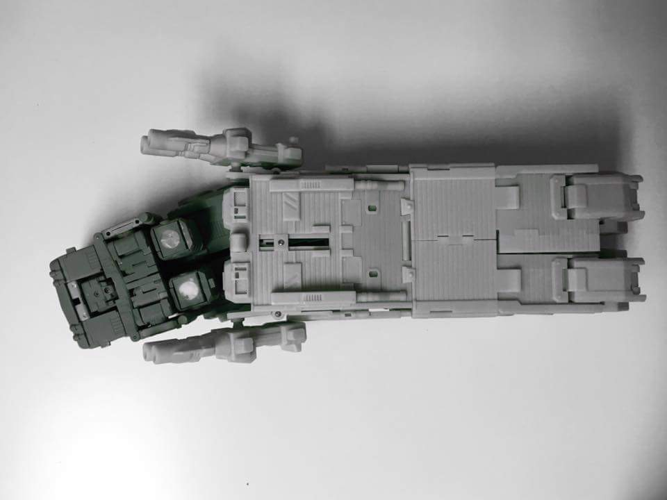 [FansHobby] Produit Tiers - MB-06 Power Baser (aka Powermaster Optimus) + MB-11 God Armour (aka Godbomber) - TF Masterforce 8RpZKr2s