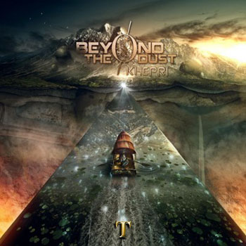 Beyond The Dust - Khepri (2014)