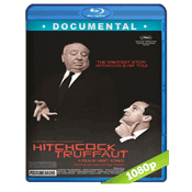 Hitchcock Truffaut (2015) BRRip Full 1080p Audio Ingles Subtitulada 5.1
