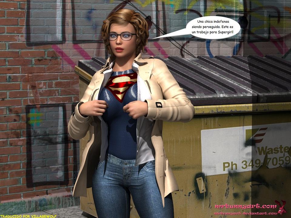 supergirl-vs-cain 9