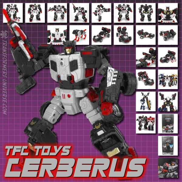 [TFC Toys] Produit Tiers - Jouet Hades - aka Liokaiser (Victory) - Page 4 FtYQixqC