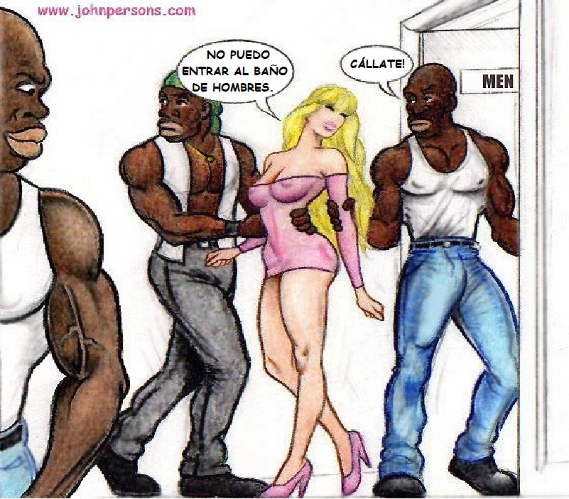 Slut wives comic strips