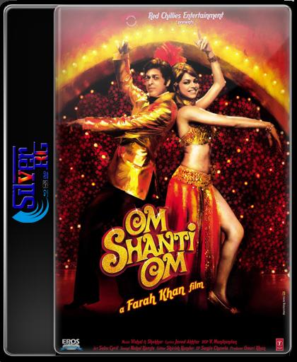 Om Shanti Om 2007 Hindi 720p BRRip CharmeLeon Silver RG (download ...