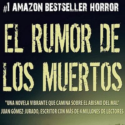 El Rumor De Los Muertos – Enrique Laso multiformato