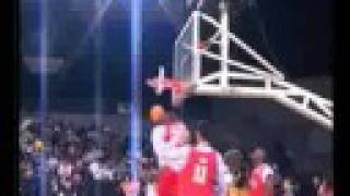 Programa de TV 1 - 2 - All Star Game 2004