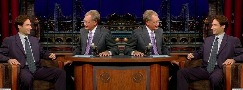 2003 David Letterman IltTGJFE