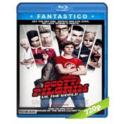 Scott Pilgrim Vs. Los Ex De La Chica De Sus Sueños (2010) BRRip 720p Audio Trial Latino-Castellano-Ingles 5.1