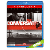 La Conversacion (1974) BRRip Full 1080p Audio Trial Latino-Castellano-Ingles 5.1