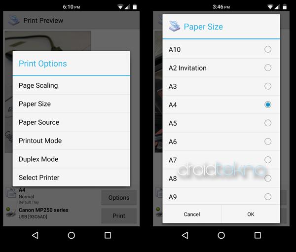 Cara Nge-Print Langsung dari Android tanpa Komputer_opsi_printer