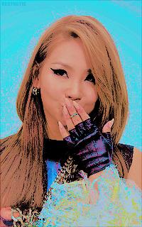 ☆ lee chae rin 4NluykCC