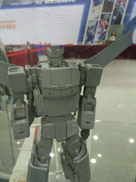 [KFC Toys] Produit Tiers - Jouet E.A.V.I Metal Phase 11A Stratotanker - aka Octane YXr1LOjQ