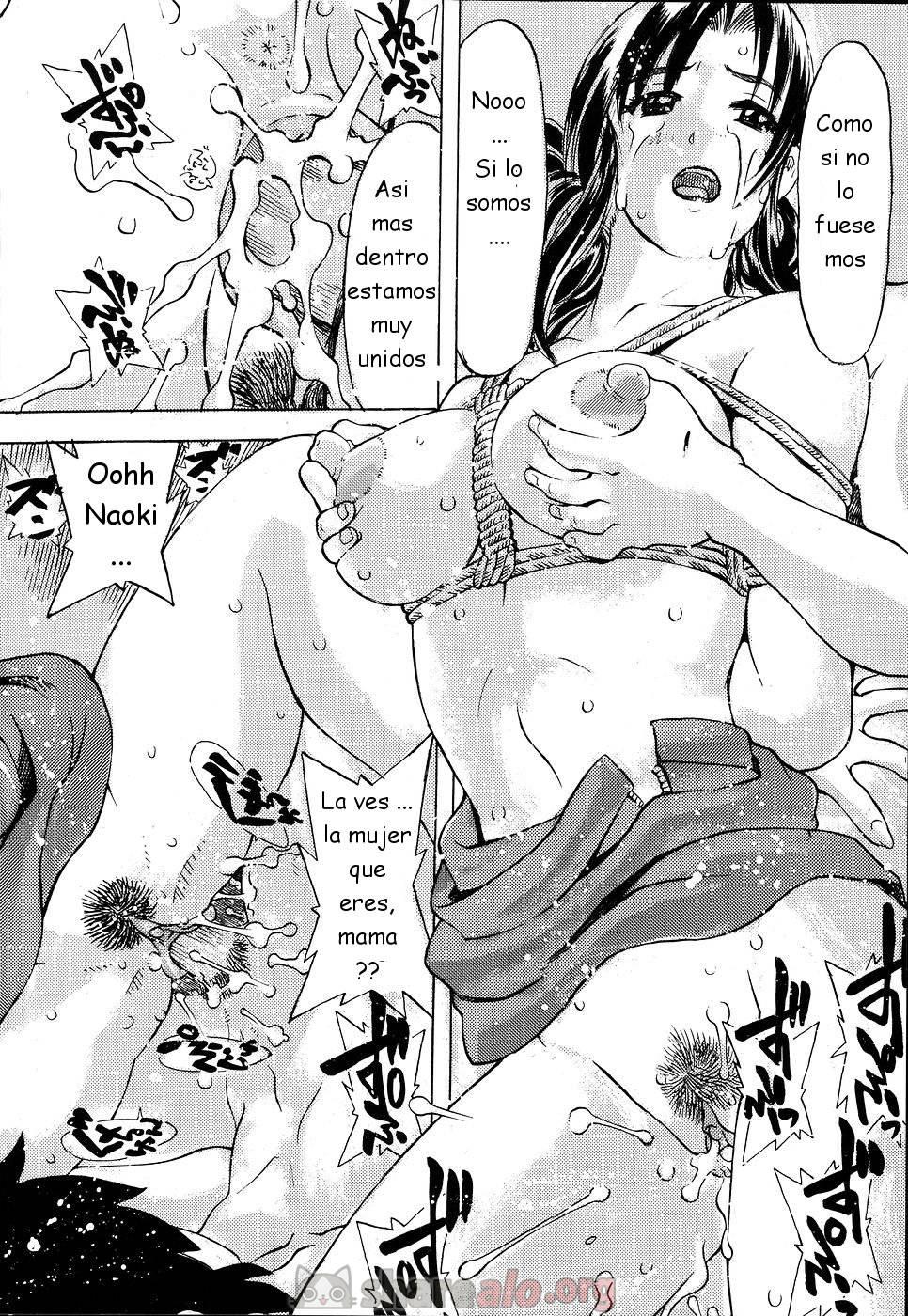 [ Inshoku no Kizuna Manga Hentai ]: Comics Porno Manga Hentai [ 3BOWOMMy ]