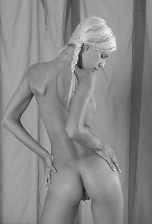 Олеся судзиловская откровенные фото