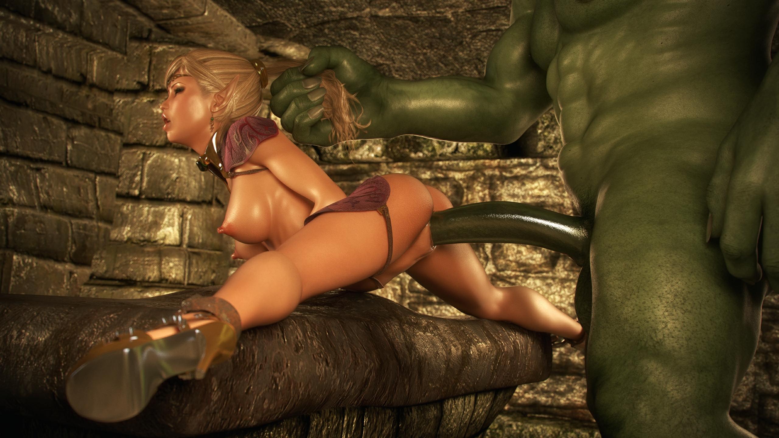 Dungeon Porno 68
