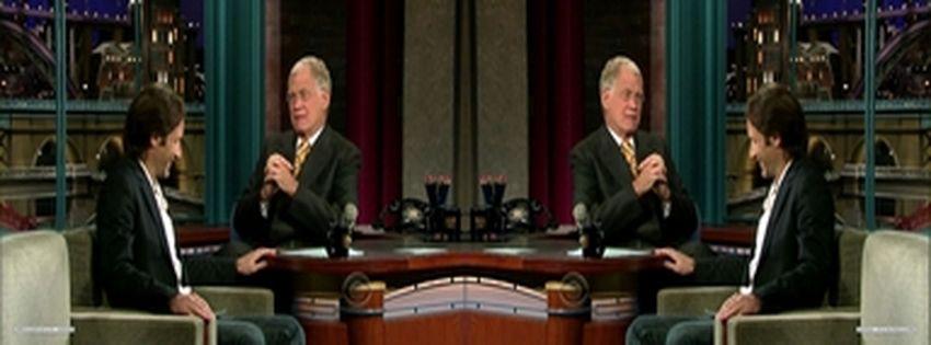 2008 David Letterman  Y3X8urZm