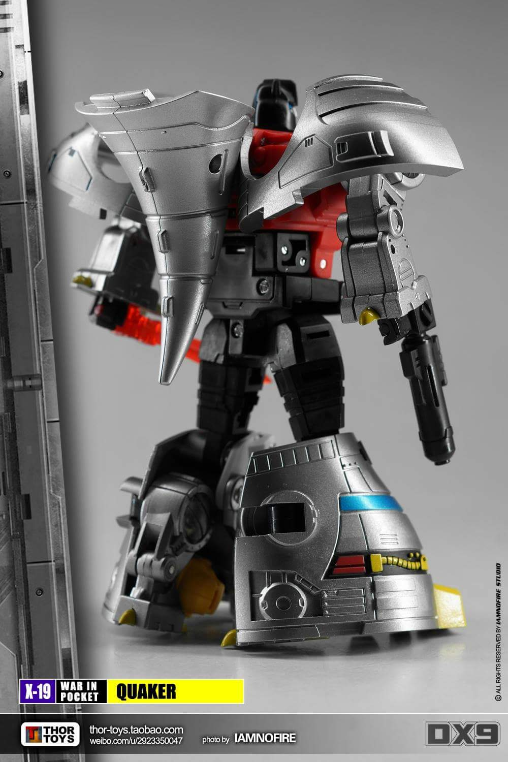 [DX9 Toys] Produit Tiers - Jouet War in Pocket (Taille Legends) - Page 5 CLaybAQW