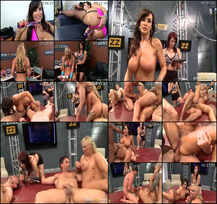 belladonna-all-girl-orgy-filth-factory