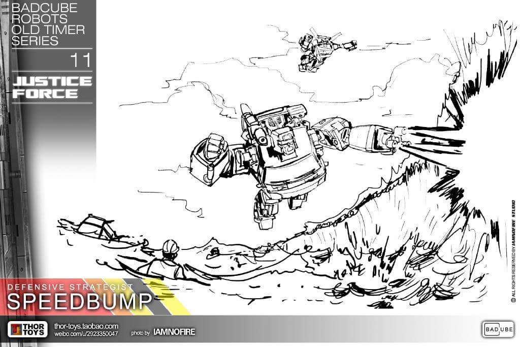 [BadCube] Produit Tiers - Jouet OTS-11 Speedbump - aka Trailbreaker/Glouton - Page 2 OfGMezcO