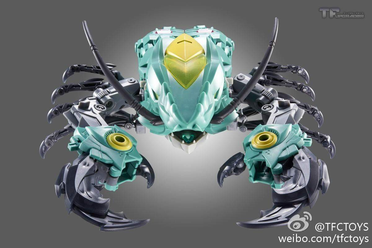 [TFC Toys] Produit Tiers - Jouet Poseidon - aka Piranacon/King Poseidon (TF Masterforce) - Page 4 Y5RhSuDM
