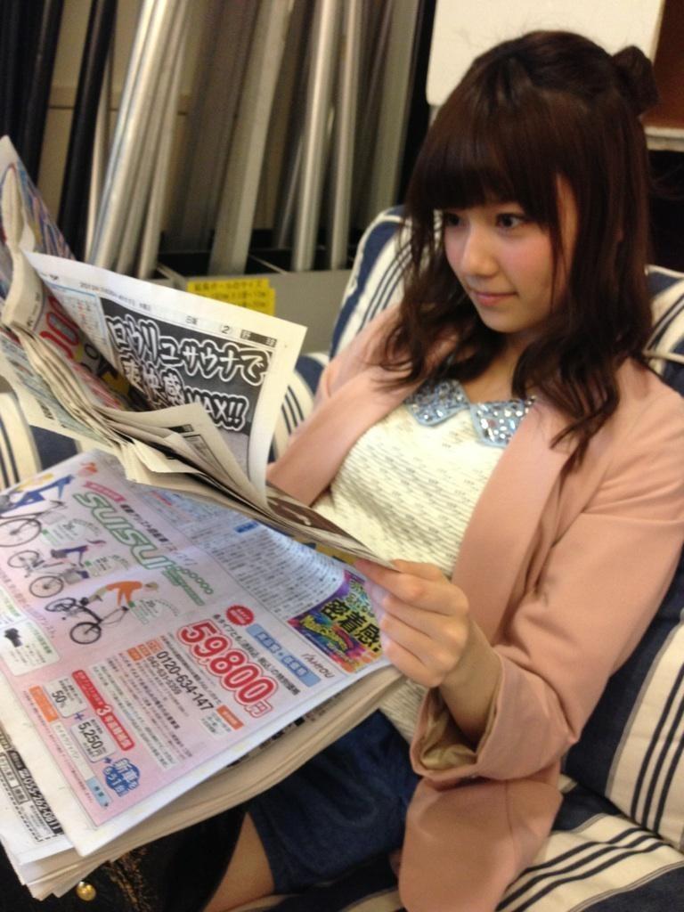 (ぱるる)AKB48島崎遥香写真まとめ22