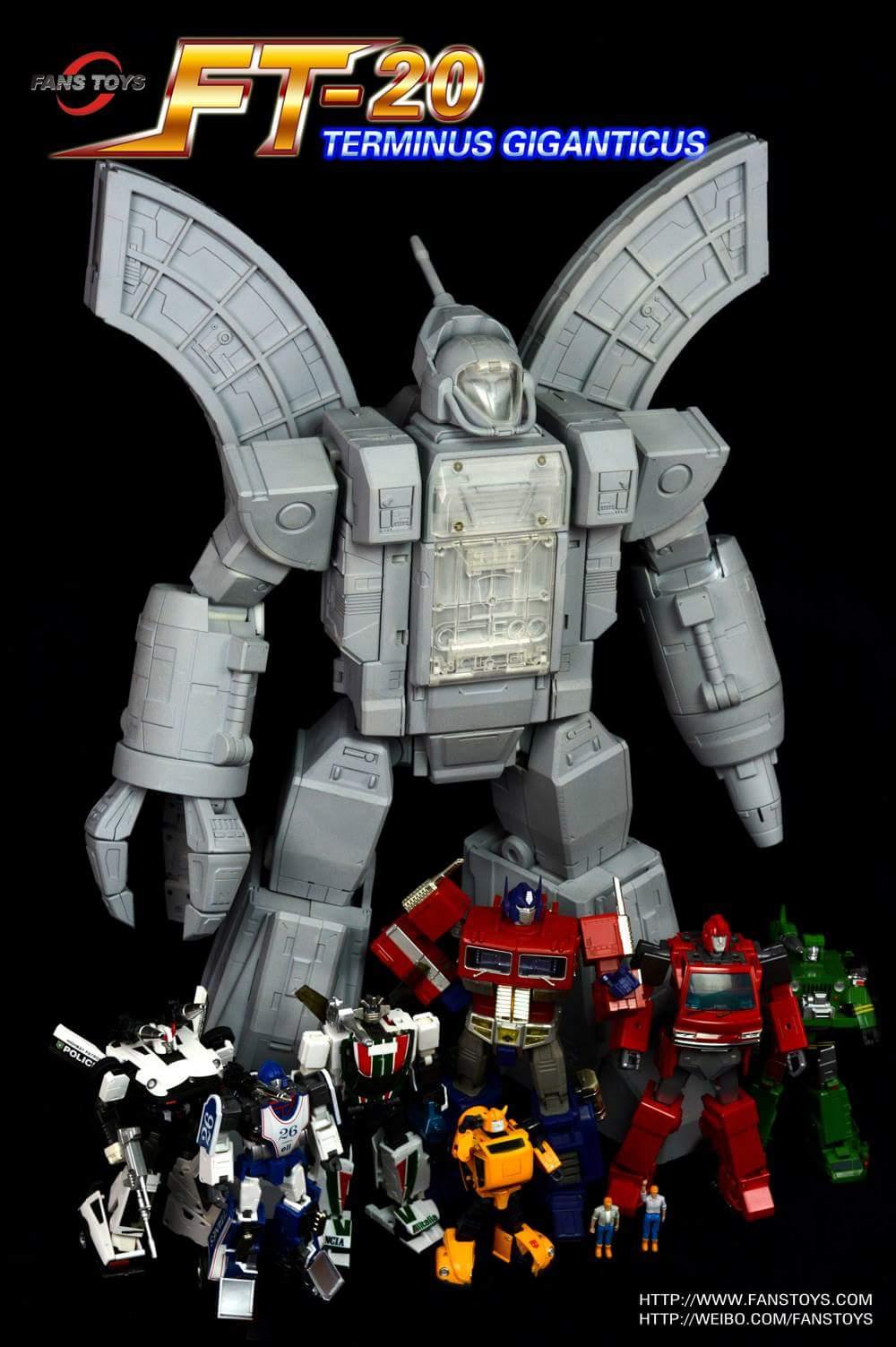 [Fanstoys] Produit Tiers - Jouets FT-20 et FT-20G Terminus Giganticus - aka Oméga Suprême et Omega Sentinel (Gardien de Cybertron) ZfRVOvuI
