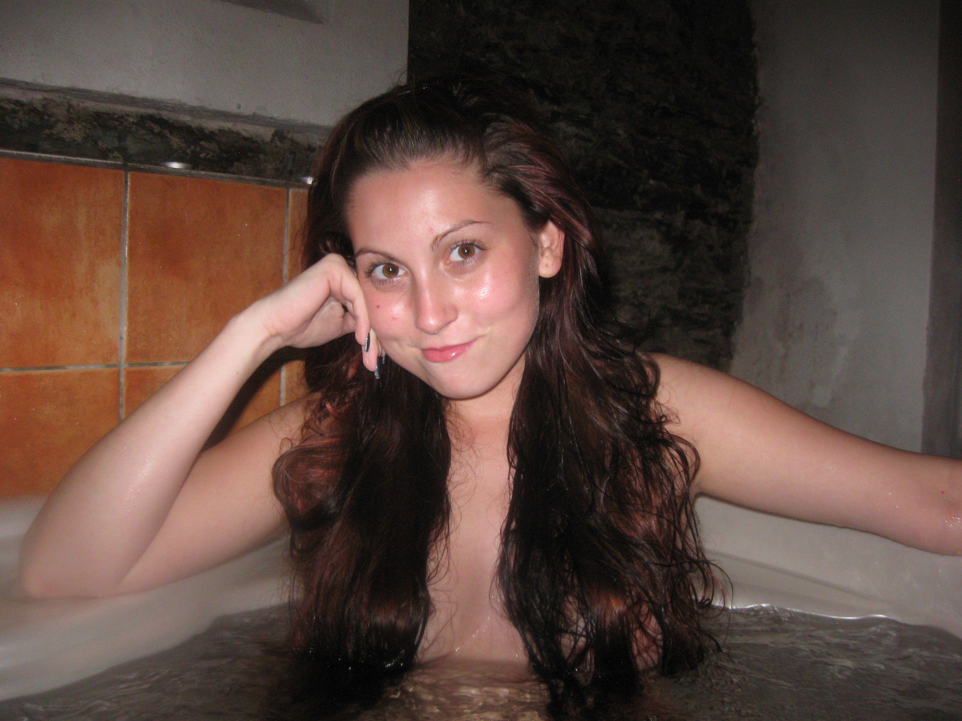 Увидел мамку в ванной 1 фотография
