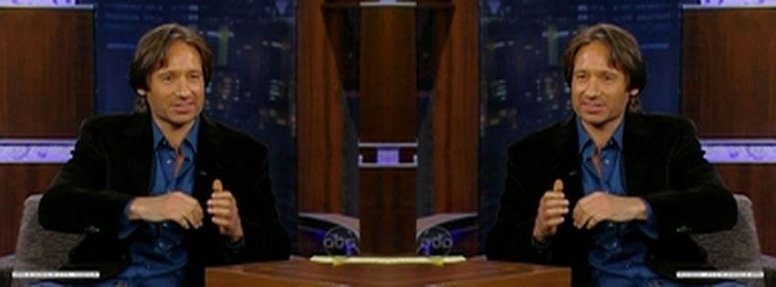 2008 David Letterman  89FHQdmb