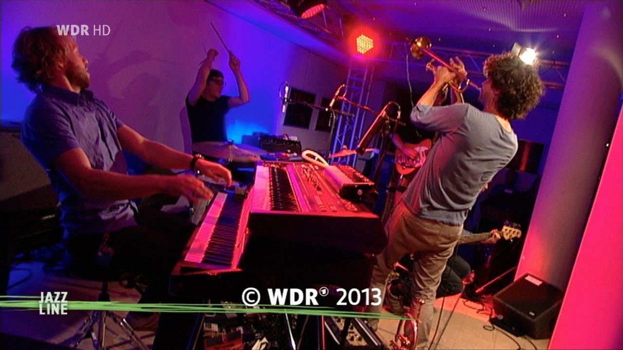 2013 VA - 27 Internationales Jazz Festival Viersen [HDTV 720p] 14